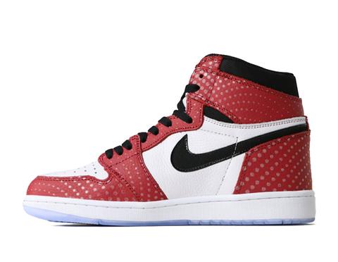 Air Jordan 1 Retro High OG 'Chicago Crystal'