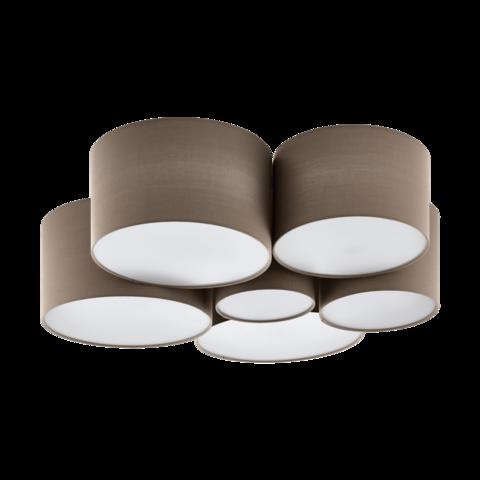 Потолочный светильник Eglo PASTORE 1 98409
