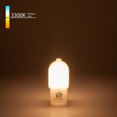 Светодиодная лампа JCD 3W 3300K G4 BL121
