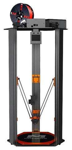 3D-принтер TEVO Little Monster 2020