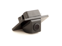 Камера заднего вида для Kia Optima III 11+ Avis AVS312CPR (#155)