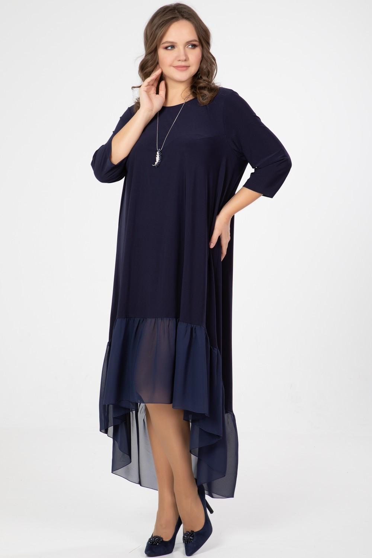 5073  Платье