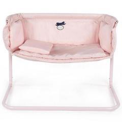 La Nina Прикроватная кровать для куклы 53 см. серия Шарлотта (65030)