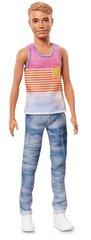 Кукла Barbie Кен Морской стиль