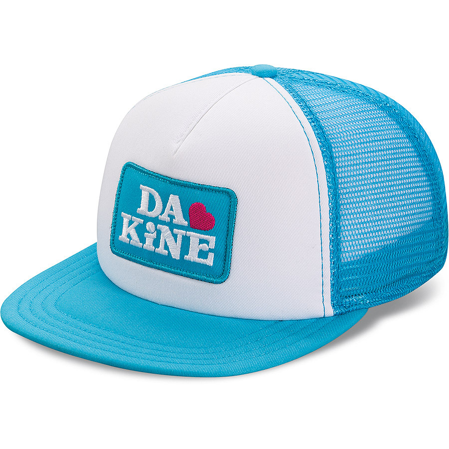 Кепки Кепка женская Dakine LOVELY TRUCKER CERAMIC 2015S-08640153-LovelyTrucker-Ceramic.jpg
