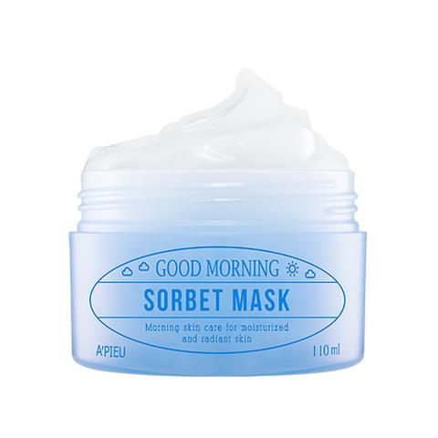APIEU Good Morning Sorbet Mask