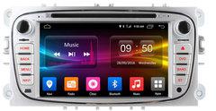 Штатная магнитола на Android 6.0 для Ford S-Max 10-15 Ownice C500 S7202G-S