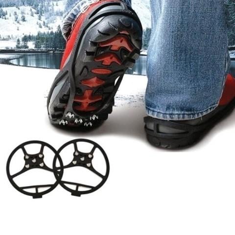 Антигололеды ледоступы на обувь Magic Spiker,