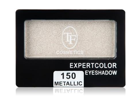 ТФ Тени с эф. металлик т.150 Eyeshadow Mono CTE-20 Rose Chrome