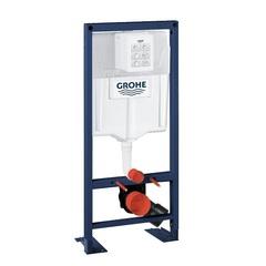 Инсталляция для унитаза усиленная Grohe Rapid SL 38584001 фото