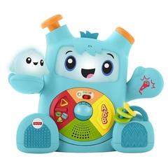 Fisher-Price Интерактивная игрушка
