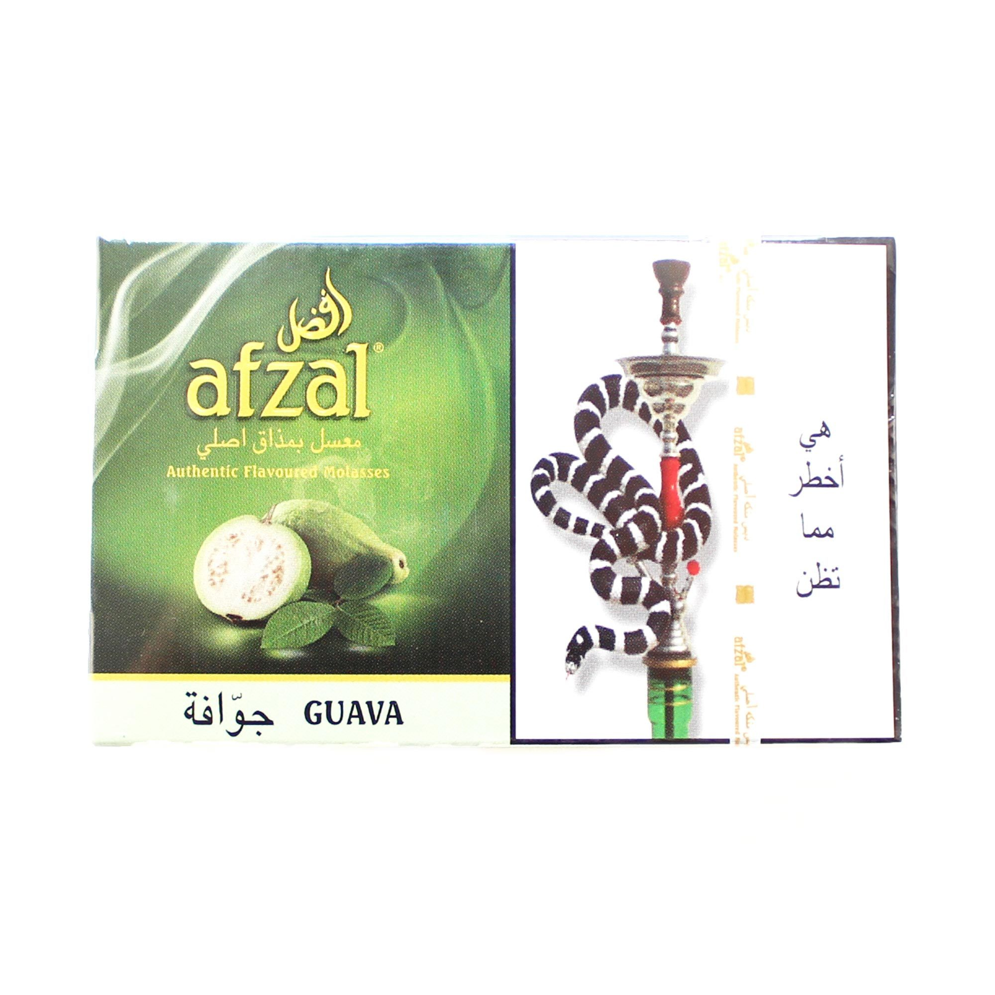 Табак для кальяна Afzal Guava 50 гр.