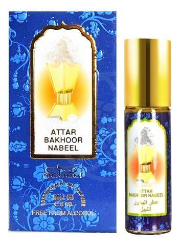 ATTAR BAKHOOR NABEEL / Аттар Бахур Набиль  6мл
