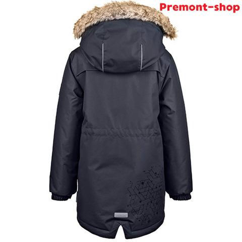 Парка Premont Канада Буррард WP82401