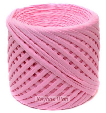 Трикотажная пряжа Saltera 08 Розовый - фото