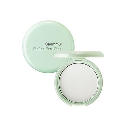 Пудра компактная Saemmul Perfect Pore Pact 12гр