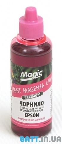 Чернила EP-Light Magenta универсальные ( Premium) 100 мл