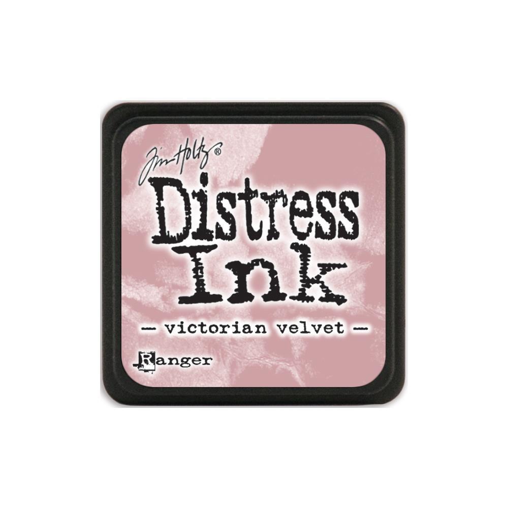 Подушечка Distress Ink Ranger - Victorian Velvet