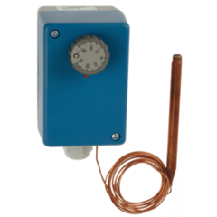 Термостат Industrie Technik DBET-11