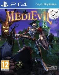 PS4 MediEvil (русская версия)