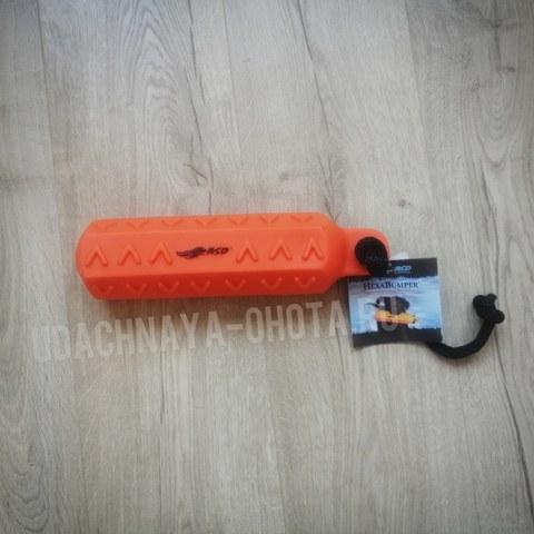 Поноска для натаски собак Hexa Training Bumper