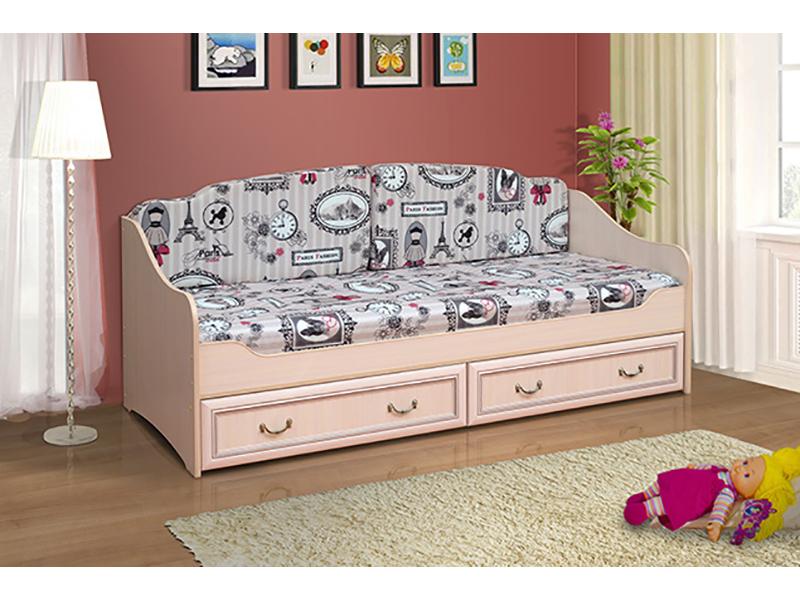 Кровать Мезонин 59