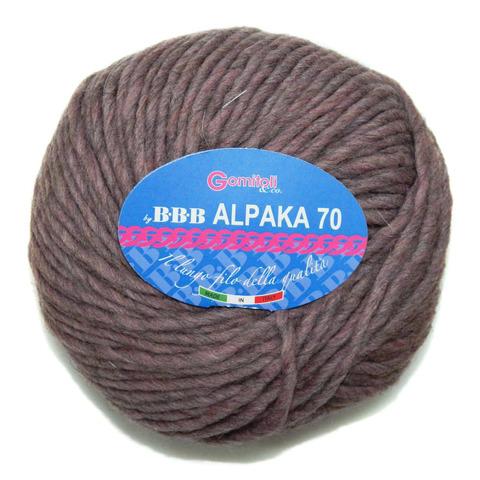 Купить Пряжа BBB Alpaka 70 Код цвета 04 | Интернет-магазин пряжи «Пряха»