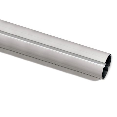 001G04000 Стрела круглая алюминиевая 4 м.