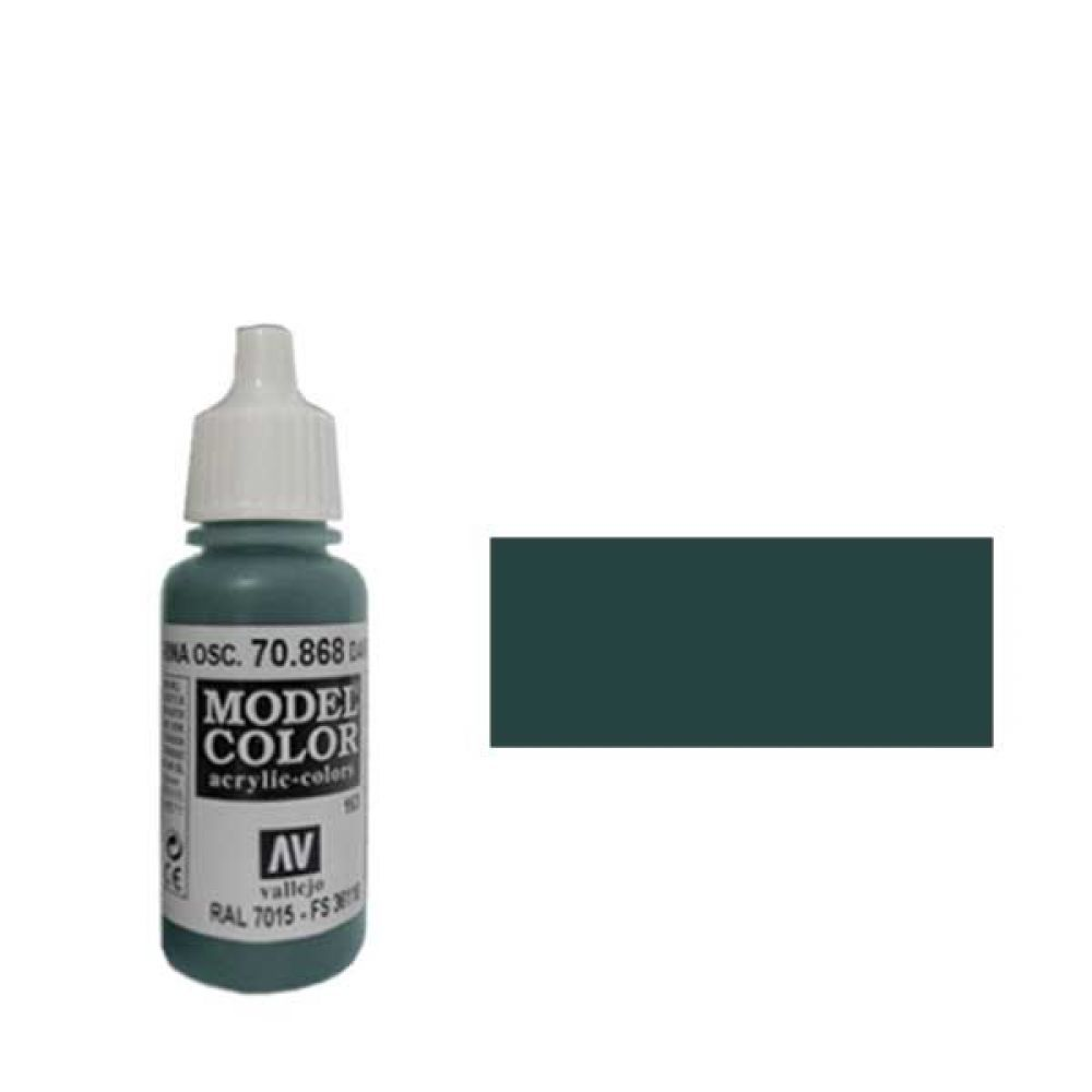 Model Color 163. Краска Model Color Темная Морская Волна 868 (Dark Seagreen) укрывистый, 17мл import_files_1b_1bfc4b3b09b711e0bfac001fd01e5b16_aece1146327b11e4b197002643f9dbb0.jpg
