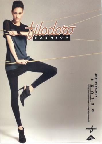 Колготки Filodoro Classic Pantacollant Deluxe