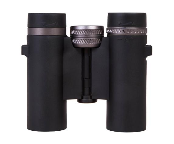 Бинокль Bresser Condor UR 10x25 - заполнение инертным газом от запотевания и конденсатата