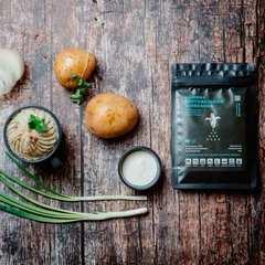Мамина картофельная запеканка 'Равновесие', 100г