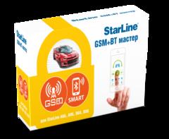 Модуль StarLine GSM+BT Мастер 6