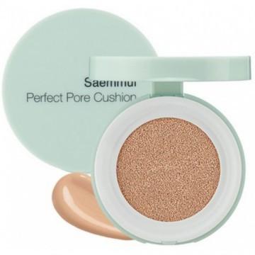 Тональные основы Кушон для макияжа the SAEM Saemmul Perfect Pore Cushion 02 Natural Beige 12гр The_Saem_Saemmul_Perfect_Pore_Cushion.jpeg