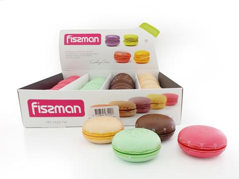 7429 FISSMAN Таймер для кухни