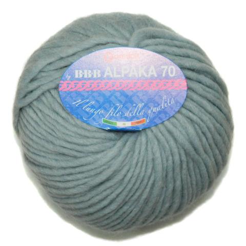 Купить Пряжа BBB Alpaka 70 Код цвета 10 | Интернет-магазин пряжи «Пряха»