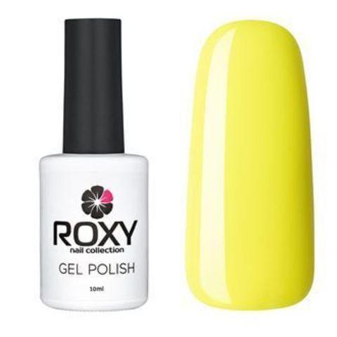 Гель-лак ROXY nail collection 267-Взрывной ананас(10 ml)