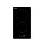 Электрическая варочная панель EVH 320 BL (Стеклокерамика)-