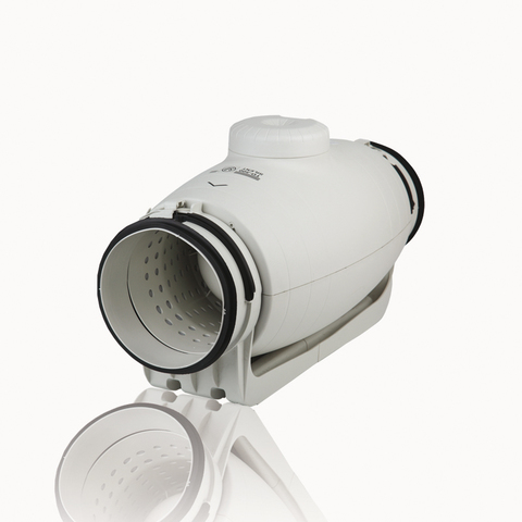 Канальный вентилятор Soler & Palau TD 500/150-160 T Silent (Таймер)