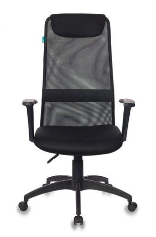 KB-8 Кресло компьютерное (Бюрократ)
