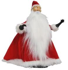 Кошмар перед Рождеством кукла Санта Клаус