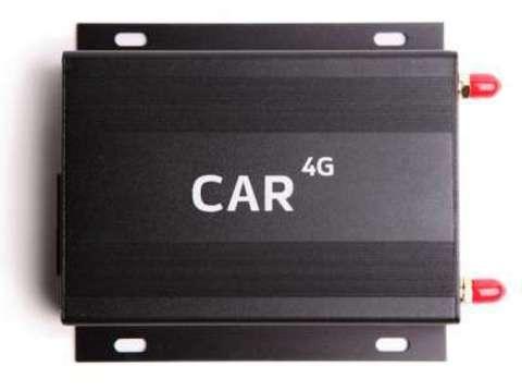 Автомобильный 3G/UMTS/Wi-Fi роутер Car-G Booster с усилителем сигнала