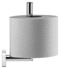 Запасной держатель для туалетной бумаги Duravit Karree 0099561000 фото