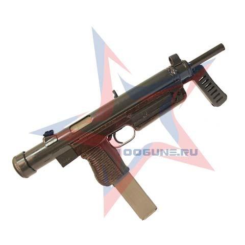 Охолощенный ПП Sa-26