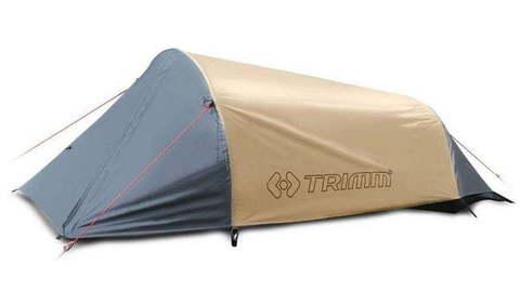 Туристическая палатка Trimm  SOLO (одноместная)