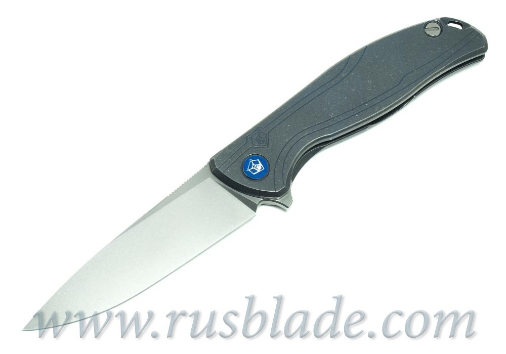 Shirogorov NEW F95 М390 Nudist MRBS 2017