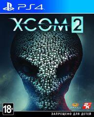 PS4 XCOM 2 (русские субтитры)