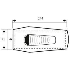 Купить палатку для мототуризма Trimm SOLO от производителя недорого с доставкой.