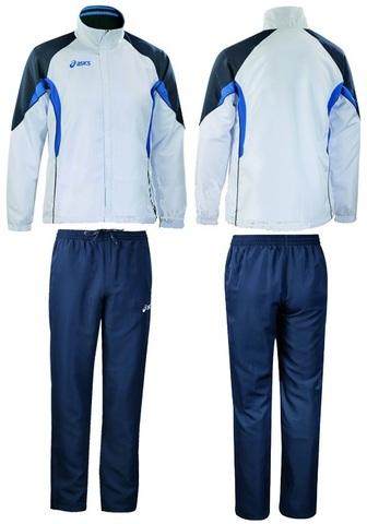 Костюм спортивный женский Asics Suit Aurora