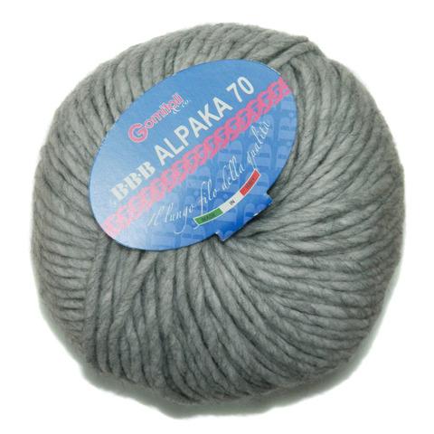 Купить Пряжа BBB Alpaka 70 Код цвета 15 | Интернет-магазин пряжи «Пряха»